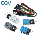 EQV KY-015 DHT11 DHT22 DHT-11 Digital Temperature And Relative Humidity Sensor Module for Arduino DIY Starter Kit