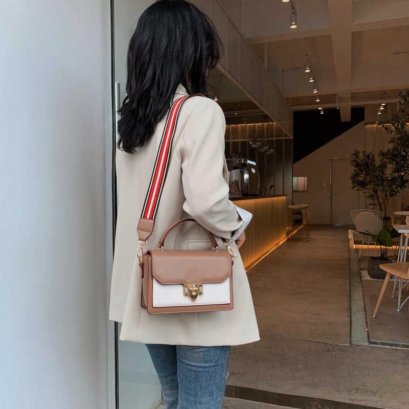 Yeni tip Bayan straddle çanta lüks çanta kadın çanta tasarımcısı Siyah tasarımcı çanta ünlü marka kadın çantaları 2019