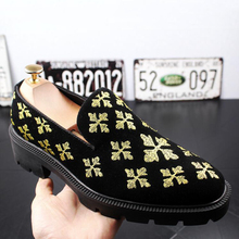 New Men Casual Shoes Fashion Men Shoes Genuine Leather Shoes Men Loafers Moccasin Homme Slip On Men's Flats Male Driving Shoes mycolen spring high quality genuine leather shoes men flats fashion loafers mens flats slip on driving shoes male brand shoes
