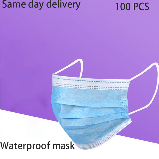 Mouth Mask Men Women Cotton Anti Dust Mask Mouth Mask Windproof Mouth-muffle Bacteria Proof Flu disposable face mask mascarillas 1