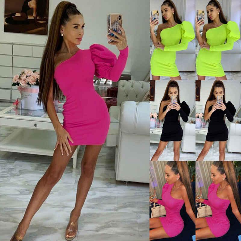 فستان نسائي صيفي جديد طويل الاكمام مزين بالزهور مناسب للحفلات الراقصة وحفلات الكوكتيل فستان قصير طويل غير رسمي