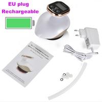 EU plug Rechargeable
