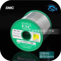 1 meter/5 meter/10 meter Japan Senju ESC fieber blei freies löten draht M705 mit 3% silber/0,8mm