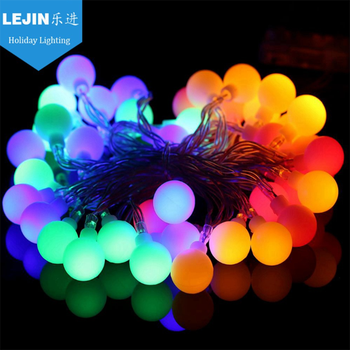 Led String Lights Battery Power Fairy Lights for Holiday Lighting Christmas Lights Indoor Garden Luces Led Decoracion Outdoor string light g40 25ft clear balls bulb 25pcs party outdoor holiday fairy lights lumineuse luces decoracion