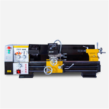CT3275 High Precision Lathe Industrial Grade Heavy Duty Ordinary Power Double Machining Center