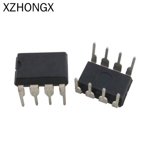 New Sdh8302 Sdh8303 DIP8 Direct Plug Power Chip Sdh8322 Sdh8323 Dip7