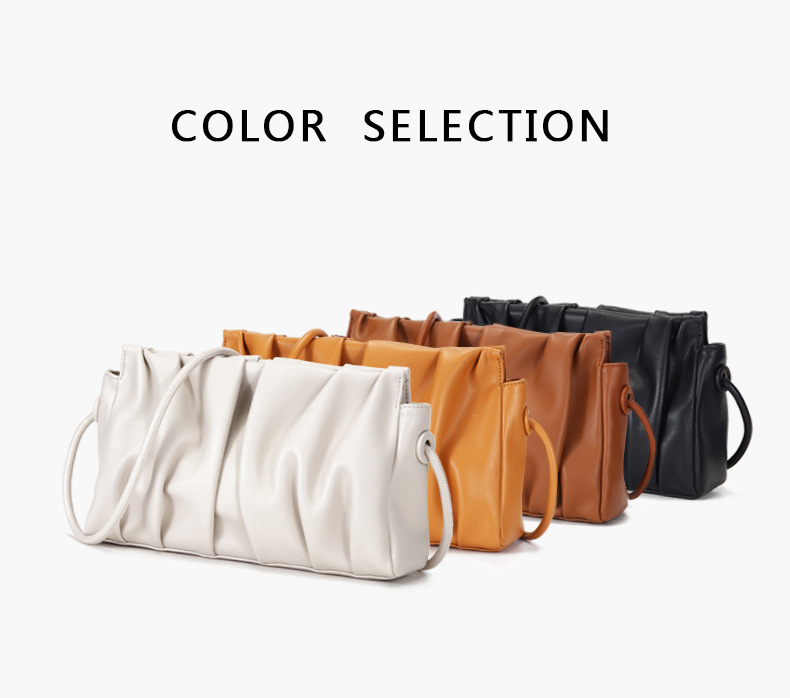Women Handbag Luxury Messenger Bag Drape Genuine Leather Shoulder Bag Hc1a5ab9fcdc448c99ea32be683b3eedaY Bag
