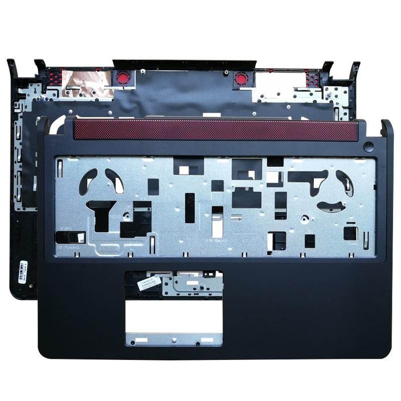 Original New Laptop Palmrest Upper Case For DELL Inspiron 15P 5576 5577 7000 7557 7559 Palmrest Upper Cover 0Y5WDT Y5WDT
