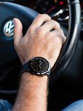 SENBONO 2020 Sport Full ScreenTouch Men Smart Watch IP67 Waterproof Heart Rate Blood Pressure tracker Clock Smartwatch