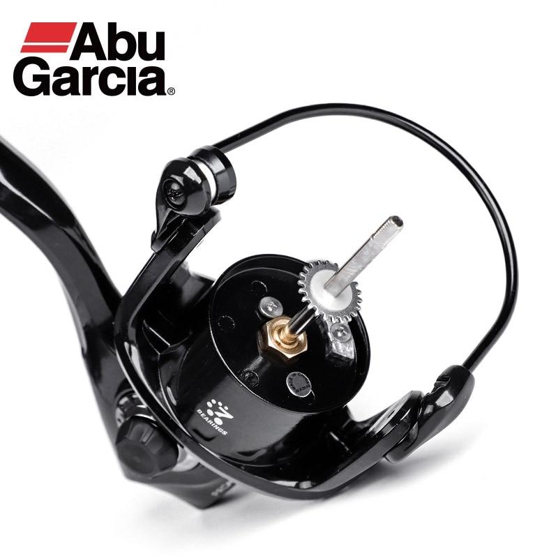 Abu Garcia PRO MAX PMAX  1000 series  5