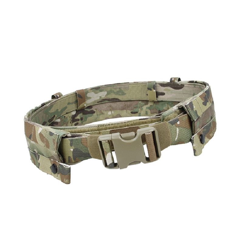 TMC3211-MC NEW Tactical CS MRB2.0 Outdoor Military Army Fighter Belt Waist Seal Hunting Shooter Belt