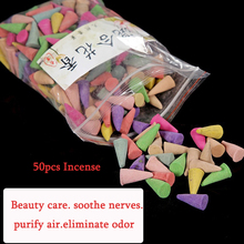 Odor-Air-Freshener Decoration Insence Home Living-Room Indoor Gift 50pcs Purifying Air-Eliminating