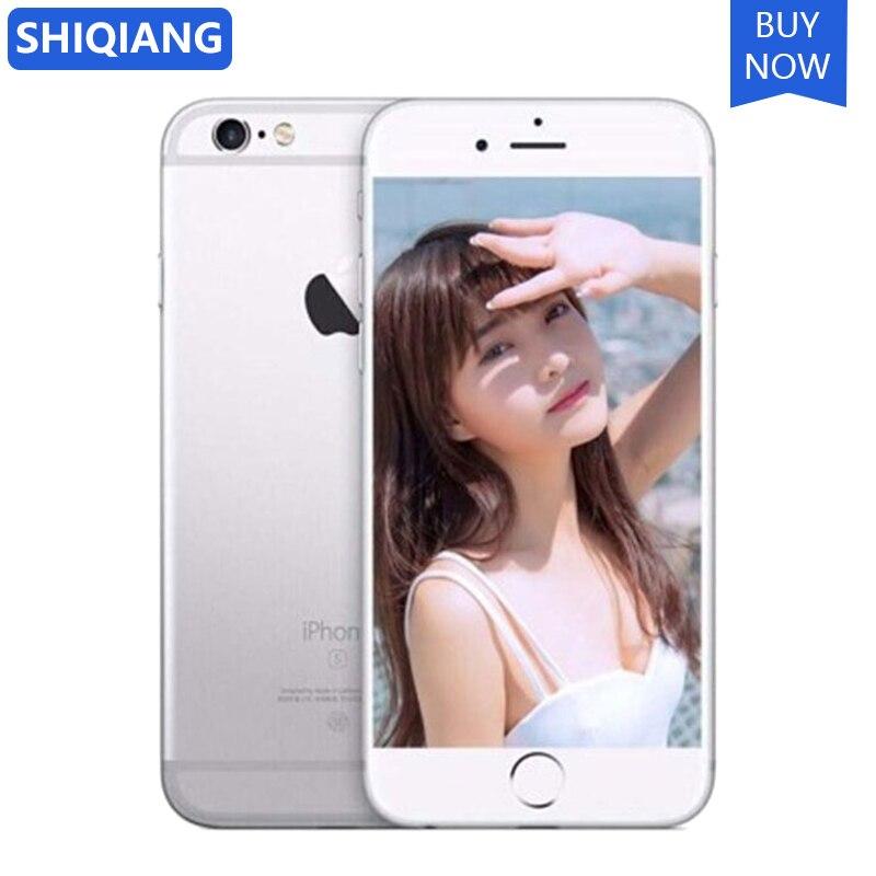 Original Unlocked Apple iPhone 6s Plus Mobile Phone 5.5