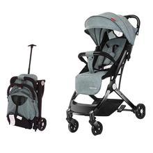 Kidlove Baby Stroller Plane Lightweight Portable Travelling Pram