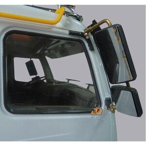 Image 5 - Rc Speelgoed Model Auto S Body Shell Cab Sets Fit Voor 1/14 Schaal Afstandsbediening Speelgoed Vrachtwagen Tamiya Tractor Trailer Scania benz MAN Volvo