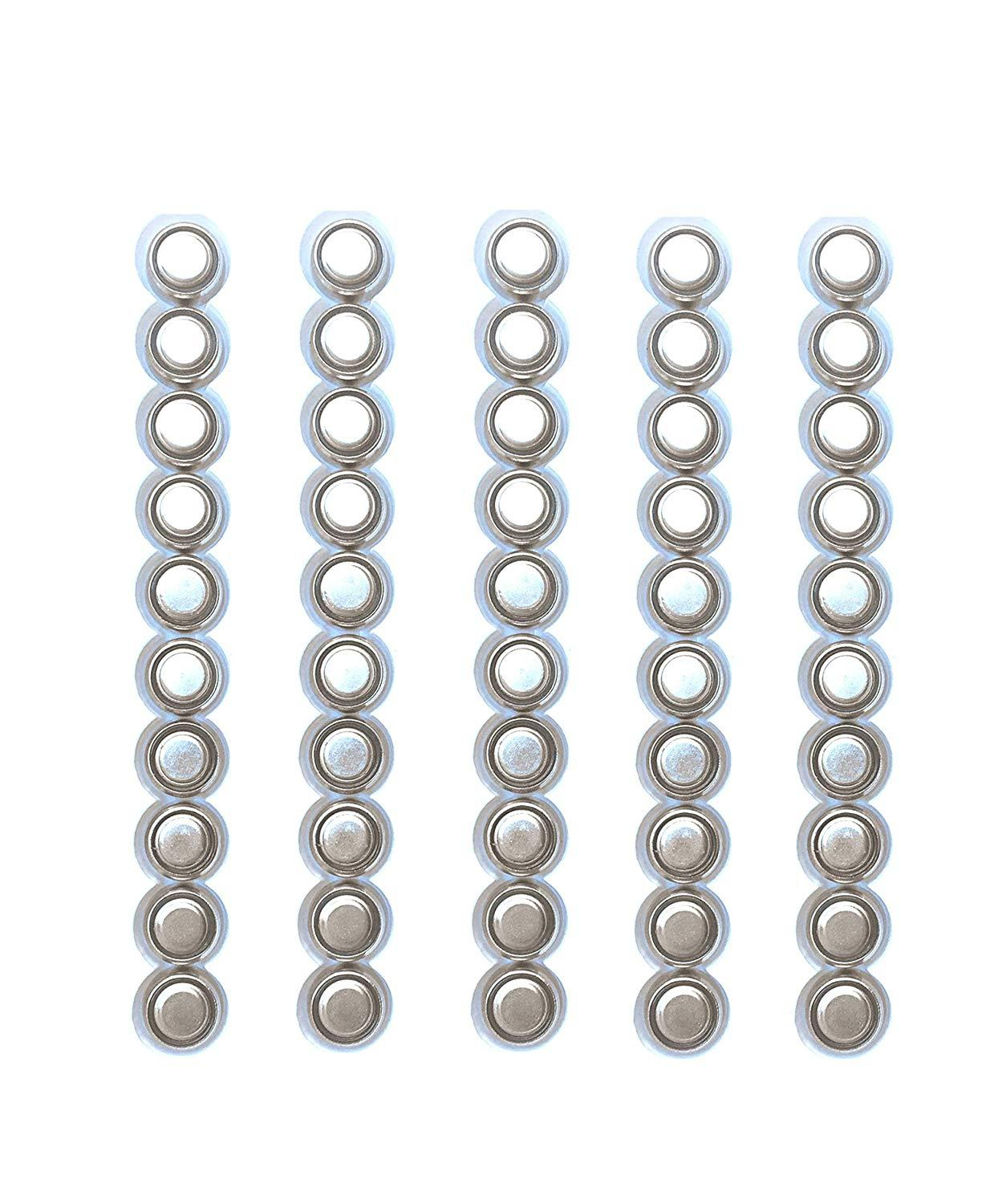 9pcs /lot LR44 Batteries For Wine Bottle LED String Light