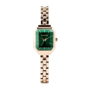 Image 3 - BOBO PÁSSARO Mulheres Relógio de Quartzo de Japão Relógio de Pulso Elegante часы женские Senhoras Relógio De Pulso De Luxo Mulheres Relógios reloj mujer Melhor Gitf