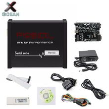 New Arrival Piasini Engineering V4.3 Master Version Serial Suite with USB Dongle ECU Chip Tuning Tool with Free Shipping