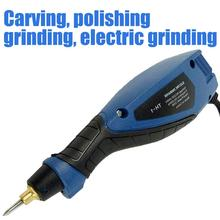 Electric Grout Remover with Carving Polishing Function Plast