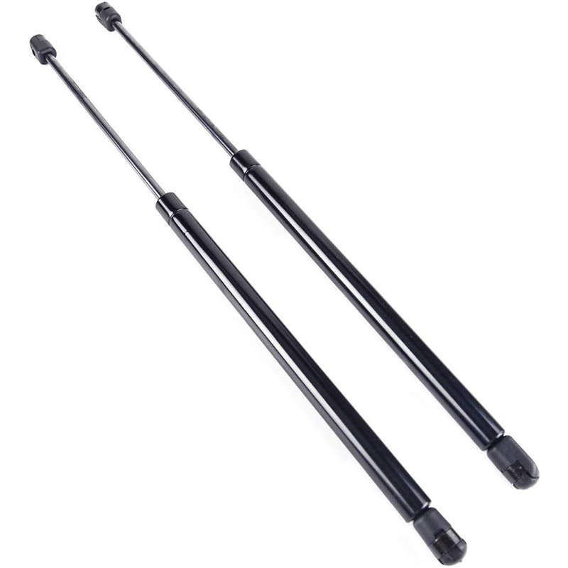 2Pcs Rear Trunk Shocks Lift Strut Support 6895009110 for Toyota Yaris Hatchback 1999 2005|Pistons  Rings  Rods & Parts| |  - title=