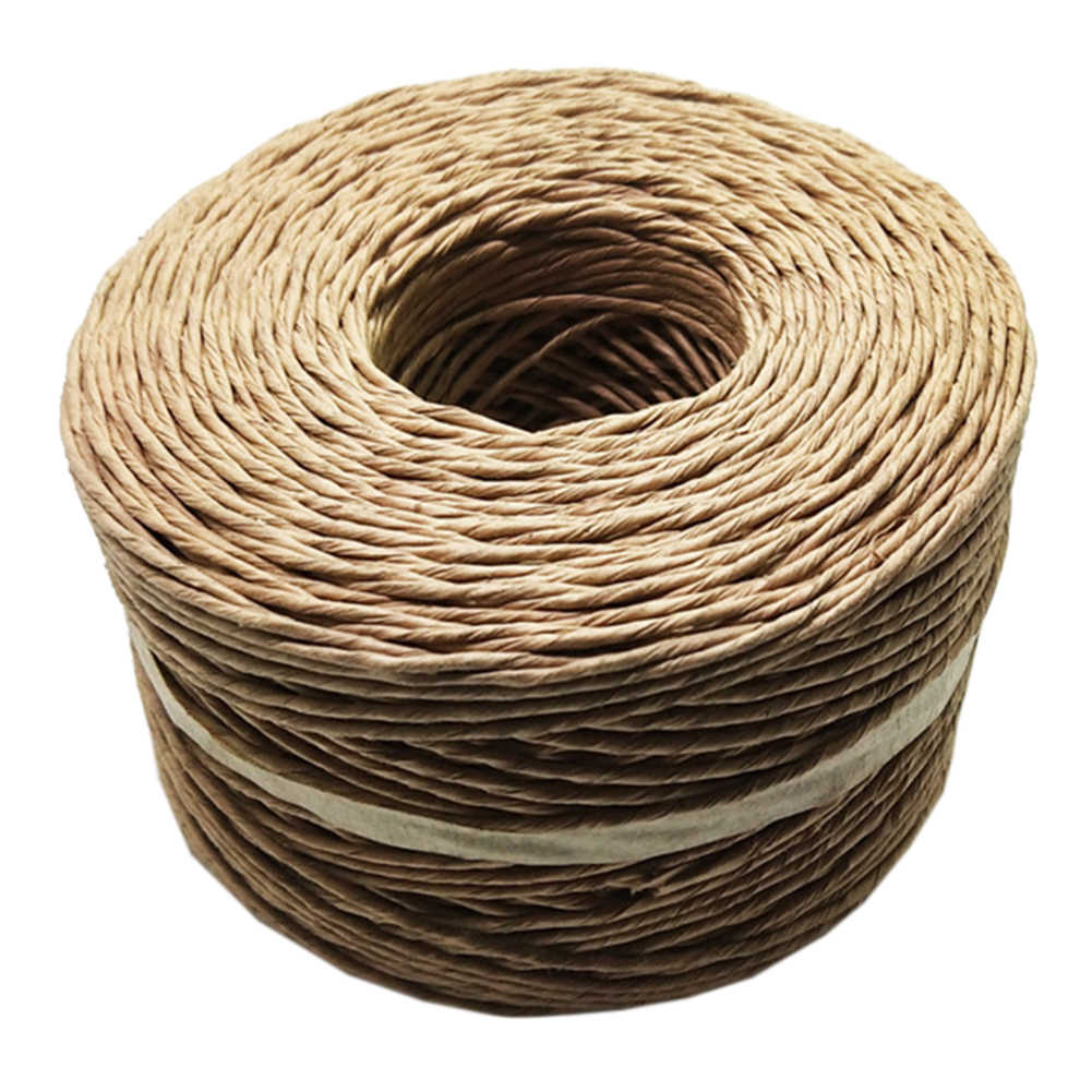 150M Wrapping Twine Gift Packing Rope Practical Party Decoration Paper Ribbon