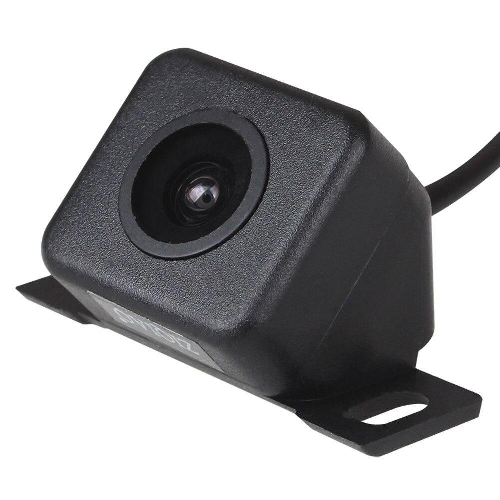 Автомобильные аксессуары, камера заднего вида, парковочная резервная Reaverse камера с водонепроницаемым ночным видением для автомобиля, DVD монитор, зеркало - Название цвета: 07