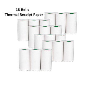 Image 4 - GOOJPRT Portable Mini 58mm Bluetooth Wireless Thermal Receipt Ticket Printer for Mobile PC Bill Machine Printer Impresora Recibo