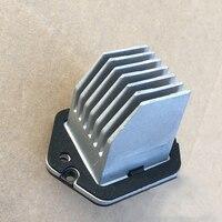 Resistencia del ventilador para Great wall H5 módulo de control de velocidad del calentador para H3 Wingle 3/5 resistencia de aire acondicionado 8107500XK90XA|Bomba de refuerzo de freno| |  -