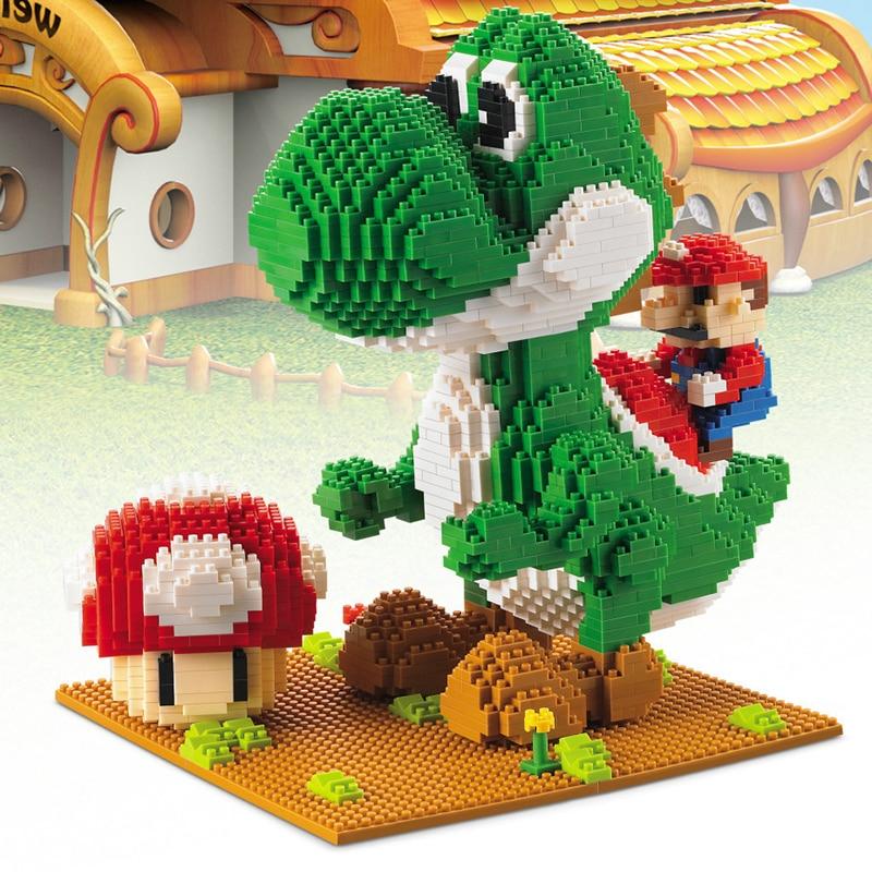 Super Mario Bros Micro Building Blocks 19
