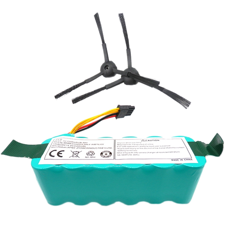 12V 3500mAh vacuum Cleaner Battery  for ECOVACS CEN82//800//810//830 High quality