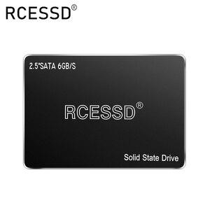RCE ssd 128GB 240GB 120GB 256GB 480GB 500gb 1 tb SATA3 SSD 2.5 Hard Drive Disk Disc 2.5