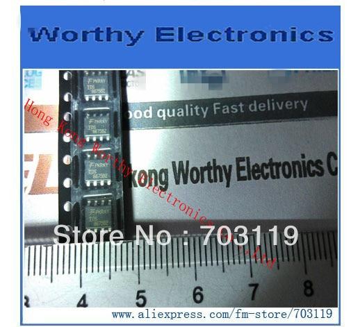 10 шт./лот FDS6675BZ FDS6675B FDS6675 6675BZ лапками углублением SOP-8 MOSFET P-CH 30V 8-SOIC
