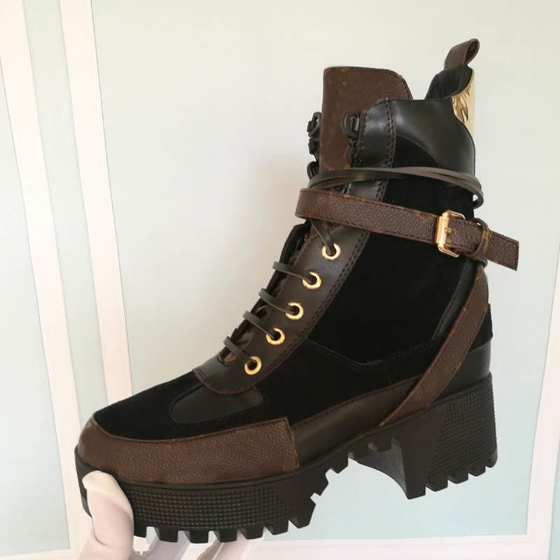 High Heel Shoes Round Toe High