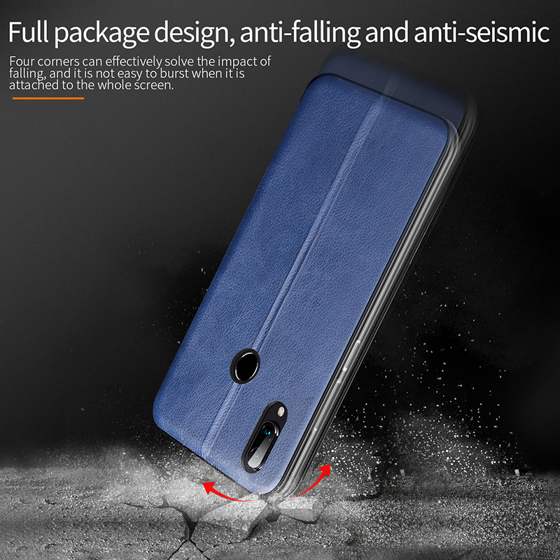 Leather Flip Case For Samsung Galaxy a10 a20 a30 a40 a50 a70 s8 s9 s10 note 10 plus s20 15