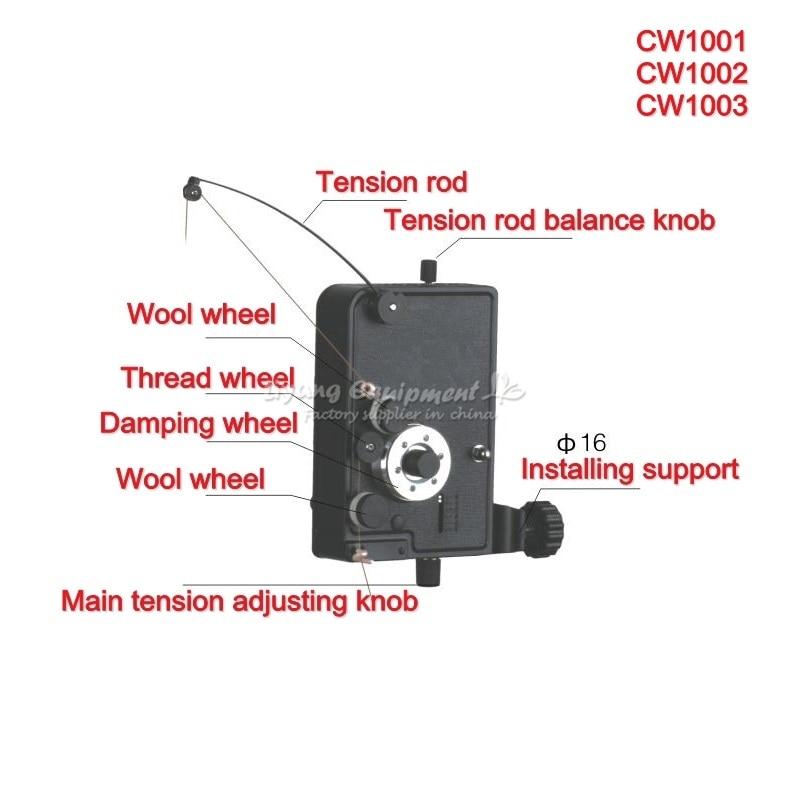 Tensioner Tension Controller (4)