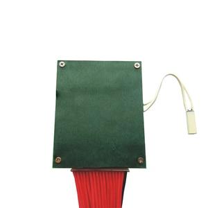 Image 4 - BMS 13S 60A 48V 18650 Li Ion Lithium Batterie Pack Schutz Equalizer Bord Mit Balance Für BMS Elektrische Fahrzeuge mit NTC