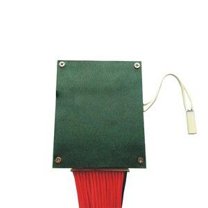 Image 4 - BMS 13S 60A 48V 18650 리튬 이온 리튬 배터리 팩 보호 이퀄라이저 보드, NTC 장착 BMS 전기 자동차 용 밸런스 포함