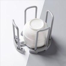 Retractable Plastic Dish Rack Kitchen Tableware Storage Drain Rack Place Bowl Shelf Storage Rack Dish Racks цена и фото