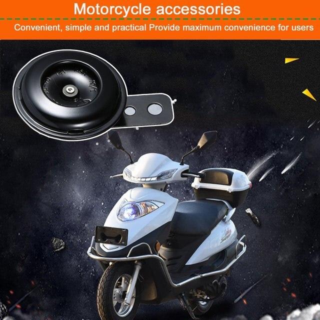 Universal Motorcycle Speakers  6