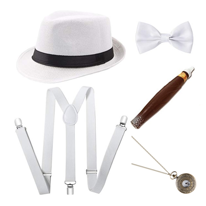 2019 New Best Seller Mens Adult Gangster Peaky Cap Blinders 20s Tommy Shelby Fancy Dress Accessories