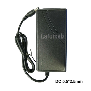 Image 5 - 12V 4A AC DC Adapter for LCD Charger Power Cord Supply Cord Cable Mains PSU 100 240v