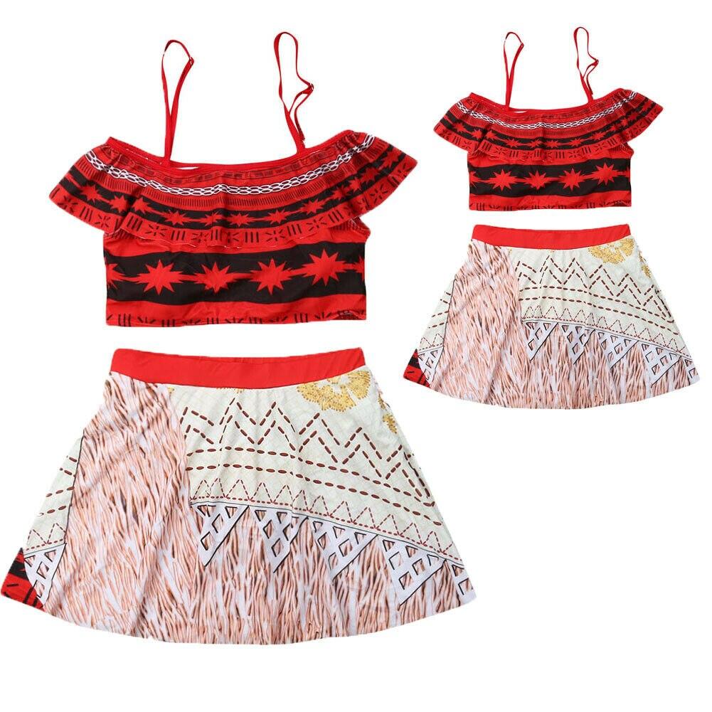 New Womens Kids Girl Plus Size Swimdress Tankini Swimsuit Swimwear With Bathing Suit