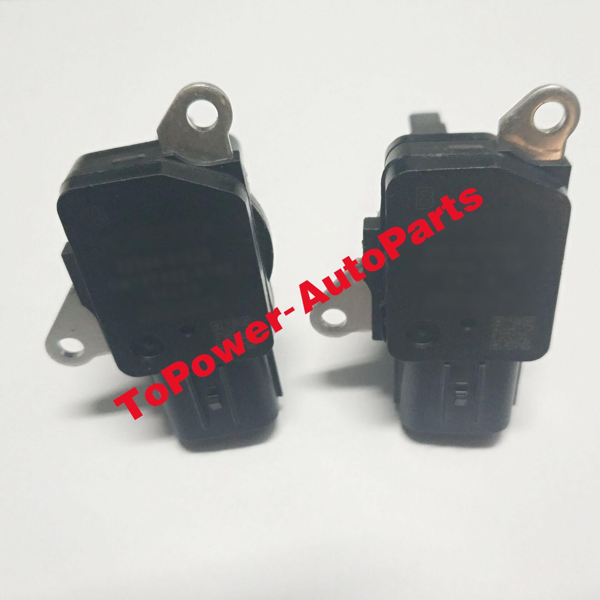 Auto Vervanging Air Flow Meter Maf Sensor 22204-31020/197400-5150 Past Voor Toyo + + Ta Le + + Xus kluger Corolla Tarago 2.4 3.5 1.8
