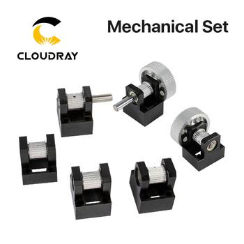 Cloudray LC biegów zestaw podstawowy mechaniczne części do maszyn szyny prowadzącej zestaw dla Co2 maszyna do laserowego cięcia i grawerowania tanie i dobre opinie CN (pochodzenie) Rotate Engraving Model LC 12mm 15-20mm Co2 Cutting Engraving Machine