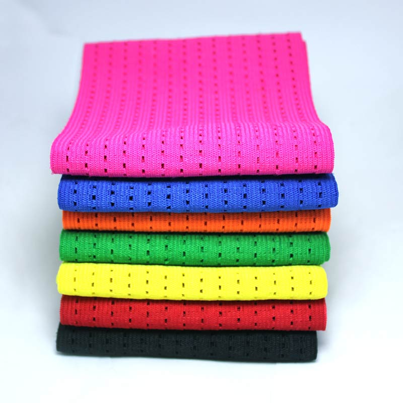 Wide 10CM New Style Popular  Mesh Elastic Band, Waist Belt,   DIY Accessories, Super Tension, Breathable Mesh