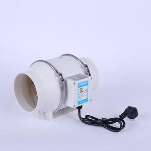 Image 2 - 4 дюйма Гроу тенты для центробежные воздухонагнетатели и палаток номер вентилятора фильтра с активированным углем для выращивания светильник GrowTent гидропоники парниковых светодиодный для роста растений