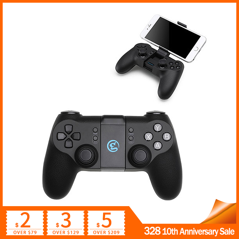 IN STOCK!! DJI Tello Drone GameSir T1d Remote Controller Joystick For Ios7.0+ Android 4.0+