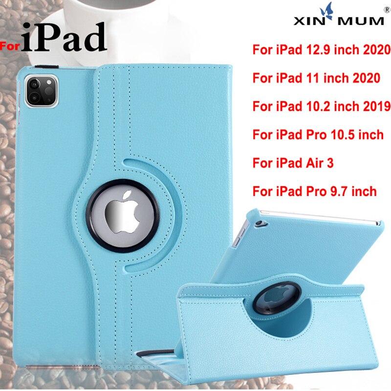 """Per iPad PRO 12.9/"""" Happy POKEMON PIKACHU Smart Stand Custodia Cover SLEEP WAKE"""