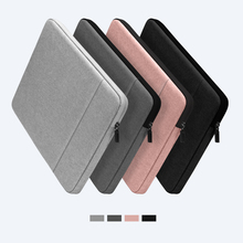 Laptop Case 13.3 14 15.4 15.6 inch Carrying Sleeve for Macbook Air Pro M1 Shockproof Case Huawei XiaoMi Men Women HP Laptop Bag