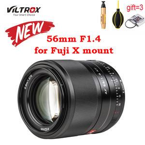Aperture F1.4-Lens Autofocus Fujifilm Viltrox 56mm X-Mount-Cameras Xf-Aps-C Portrait